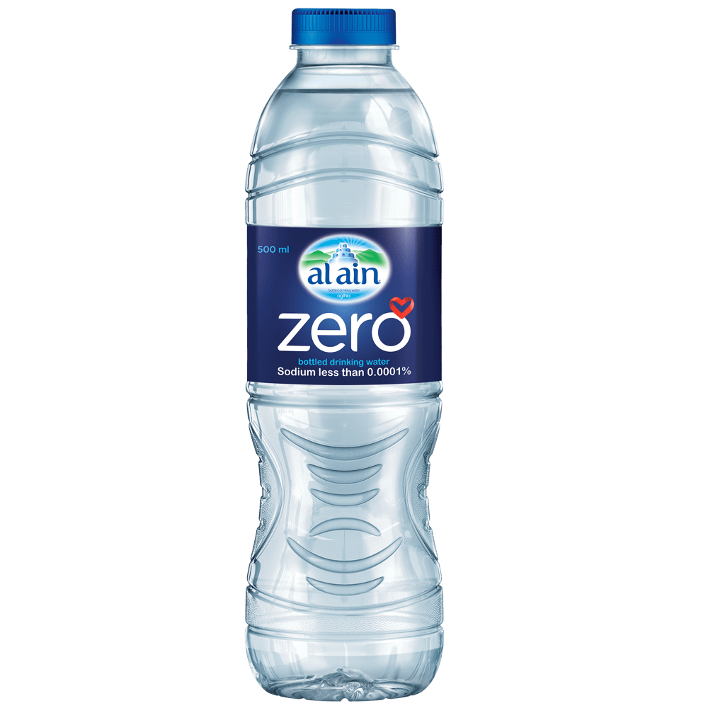 Al Ain Zero water delivery