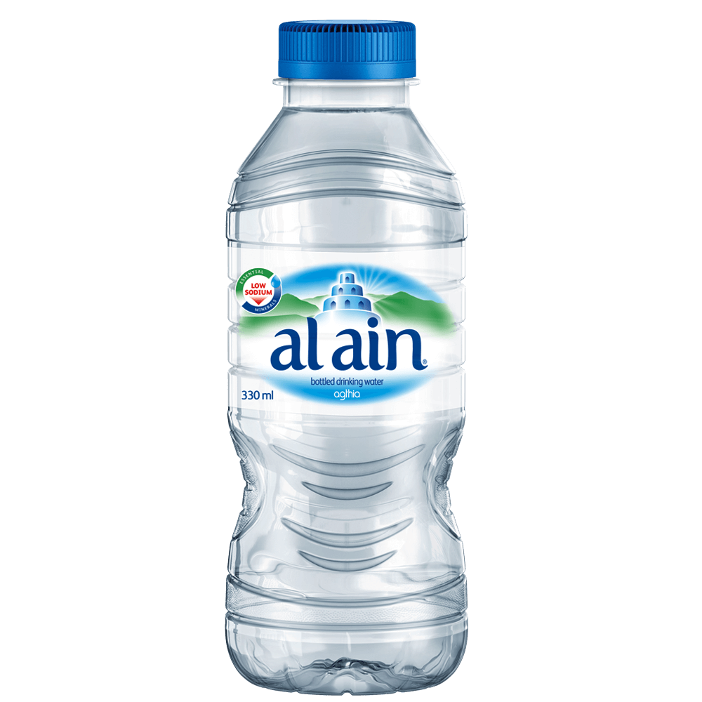 Al Ain Regular water delivery