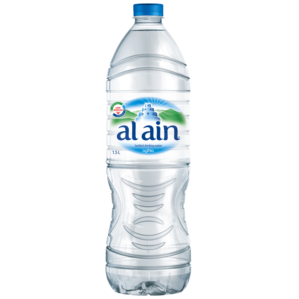 Al Ain Regular drink water