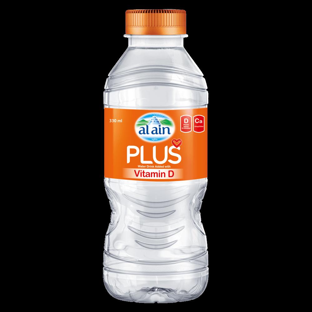 Al Ain Vitamin D