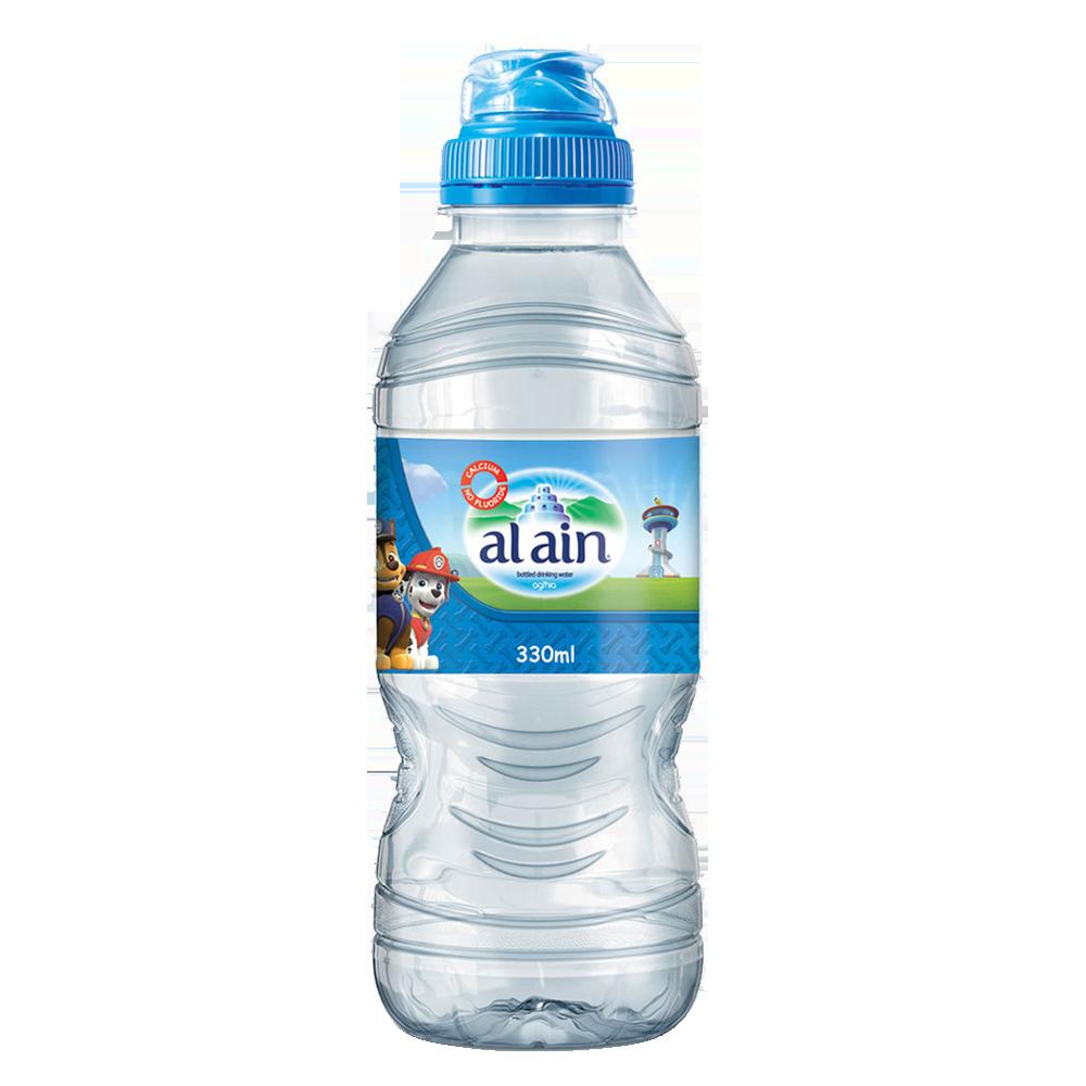 Al Ain Water drinking water