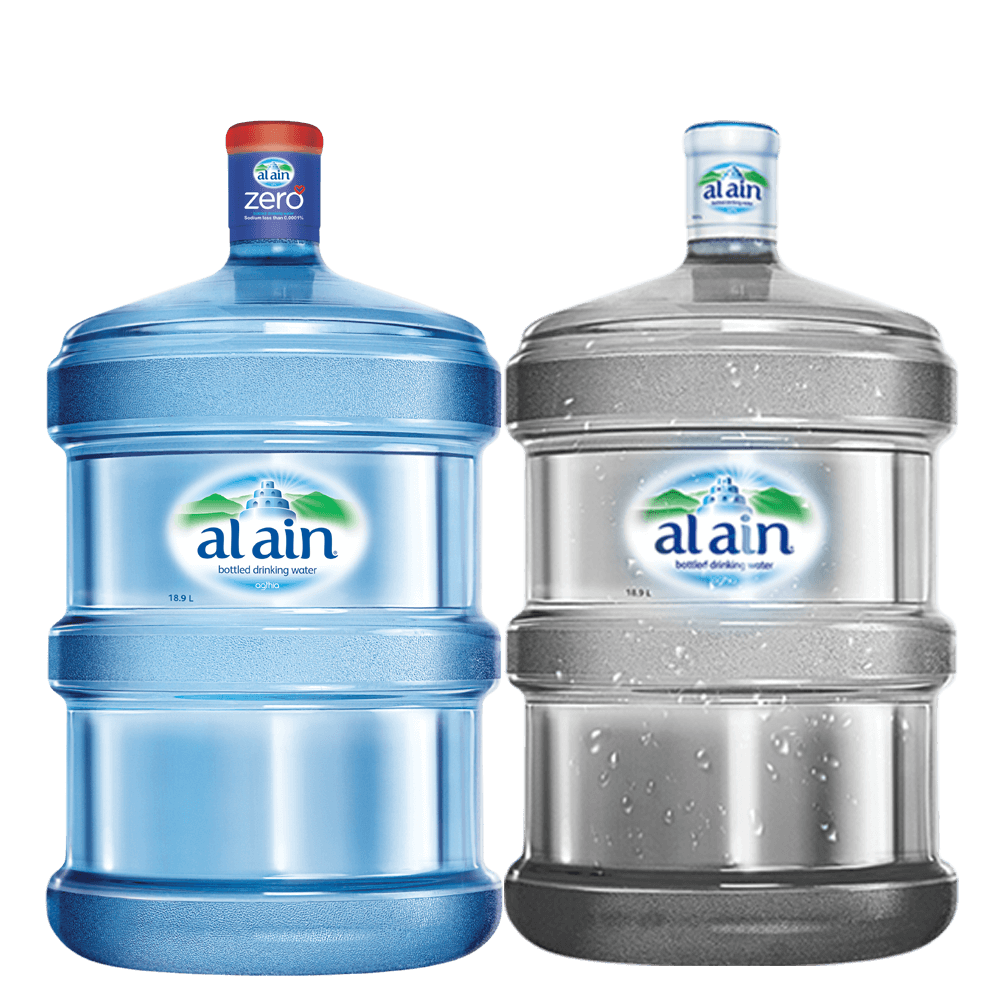 Al Ain Water Home Delivery