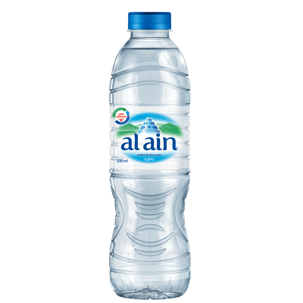 Al Ain Regular drinking water