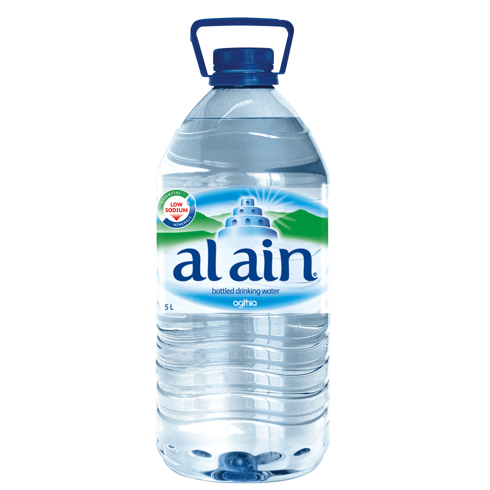 Al Ain Regular water bottle