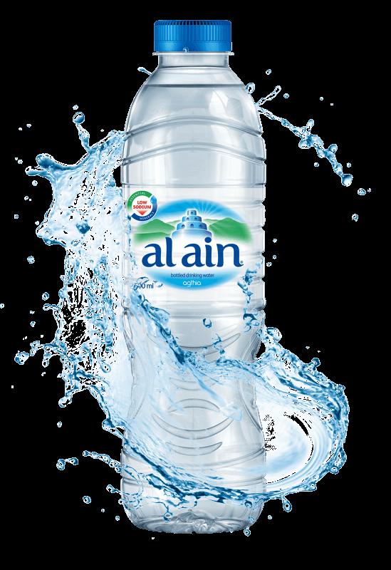 abu dhabi water